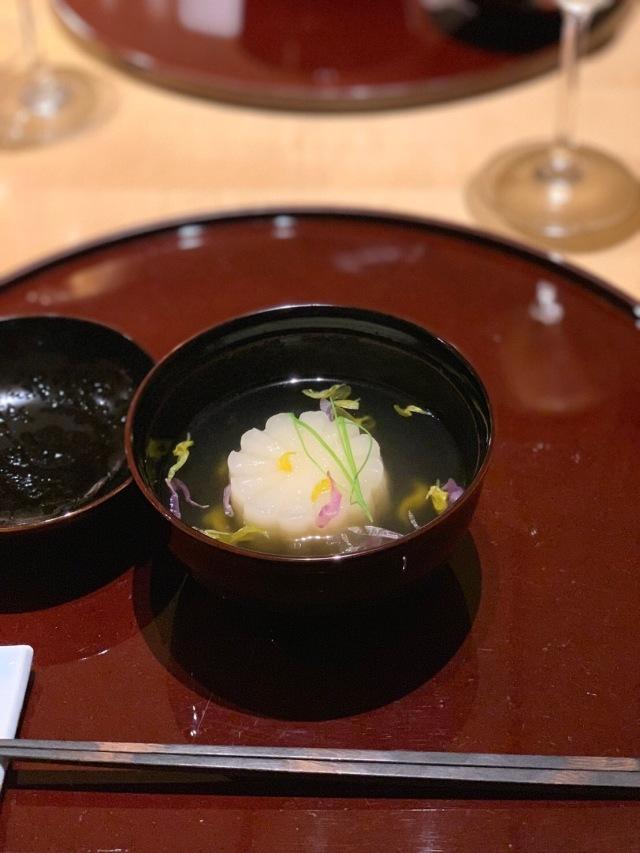 憧れの素敵ホテルのレストランで女子会♡_1_3-4