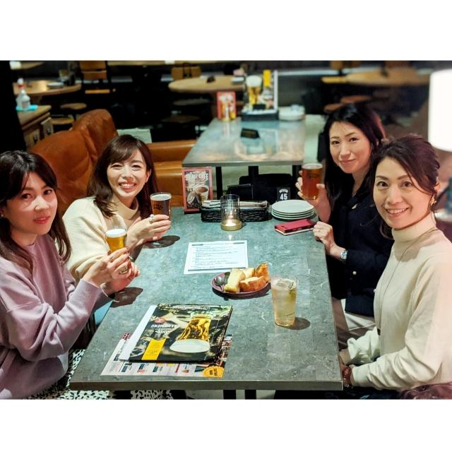 【#大阪 #ビール女子】クラフトビール&グルメ Marisolメンバー会_1_6