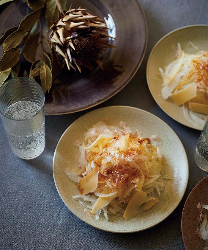 日本酒に合うおつまみ特集   料理研究家 平野由希子さんがおすすめ   簡単でおいしいレシピまとめ_1_7