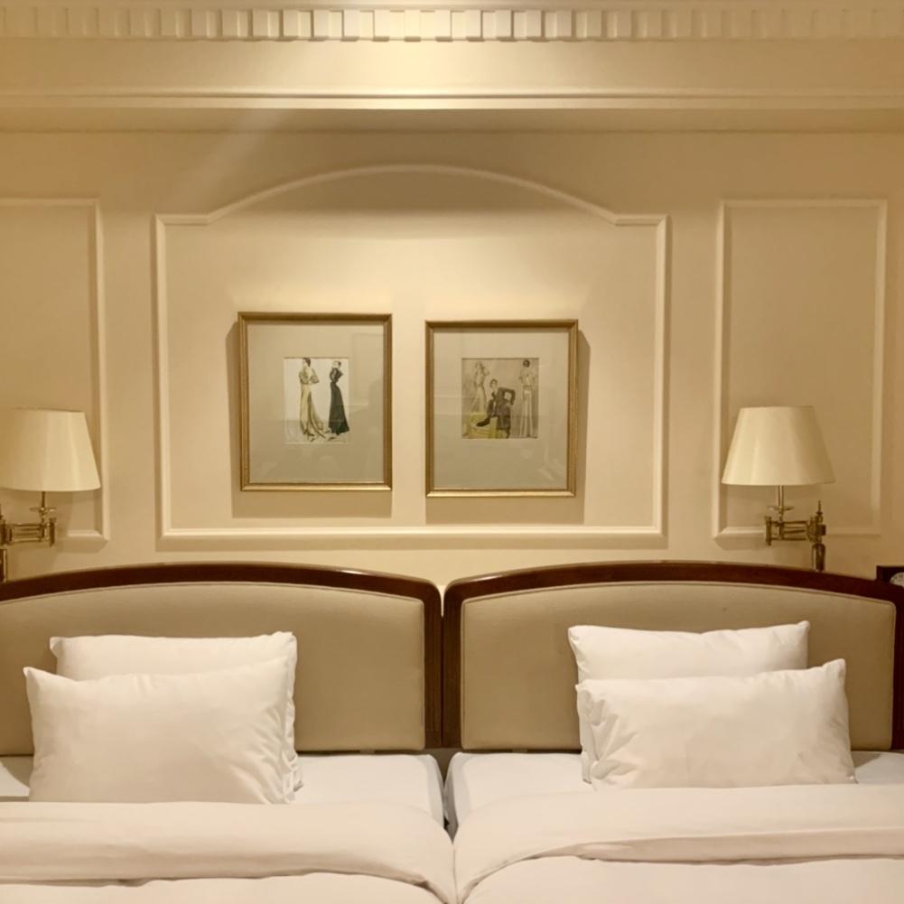 【Xmas】HOTEL THE Manhattanが可愛すぎた!_1_3
