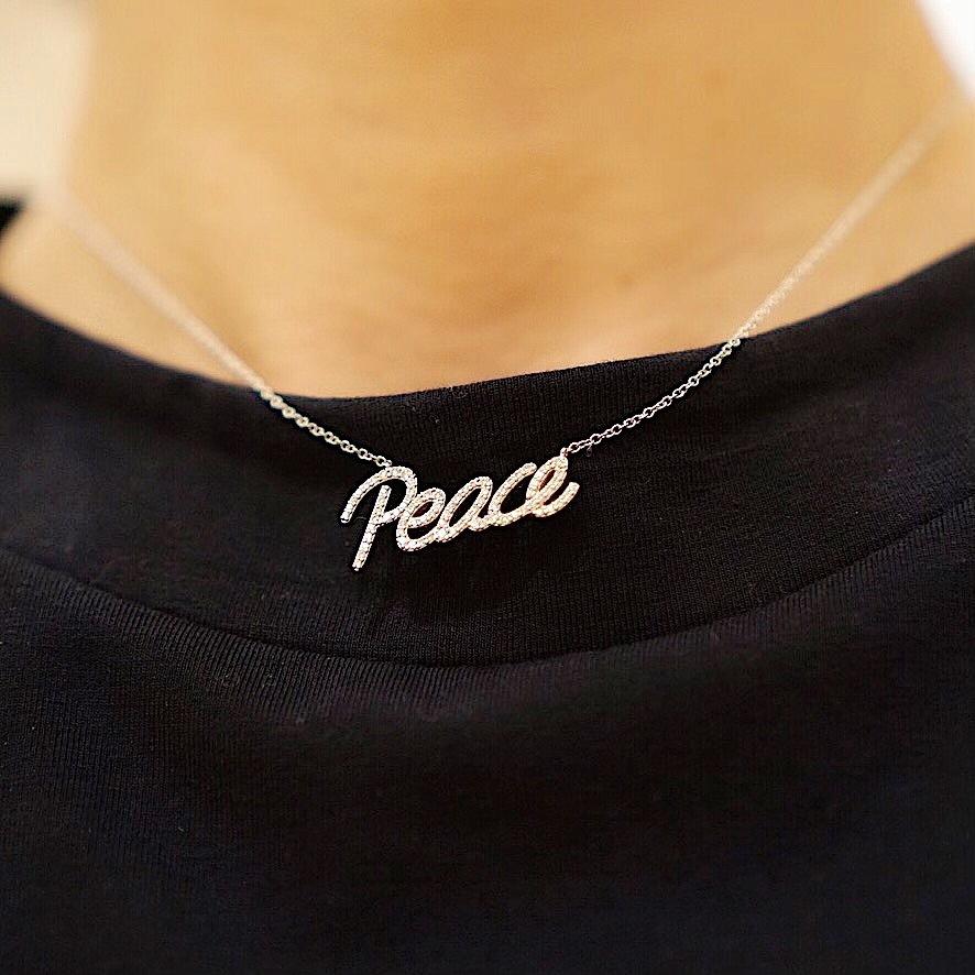 ティファニー「peace」の理由_1_6