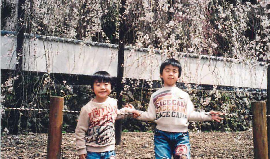Jマダムの花物語:長瀞の枝垂桜が心の原風景_1_1