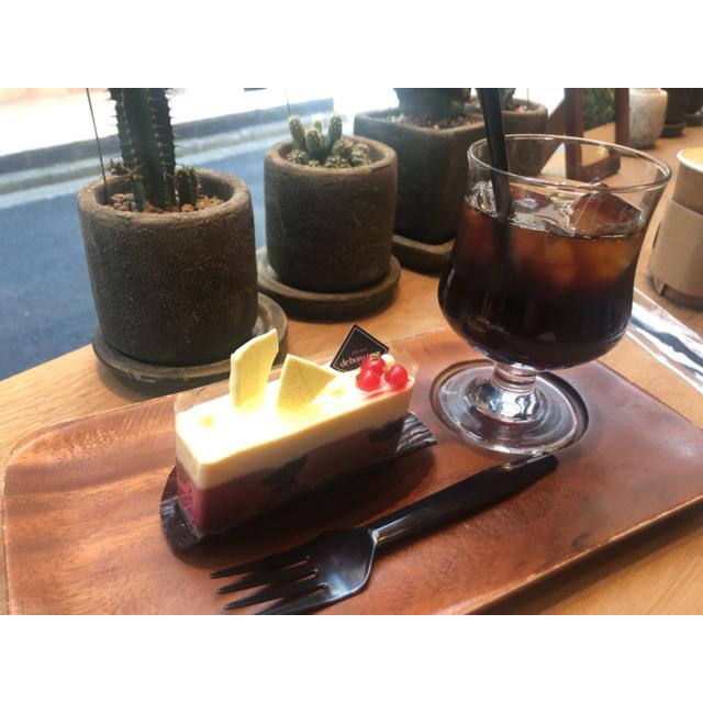 [cafe巡り]都内のバリスタがいる隠れ家cafe_1_5