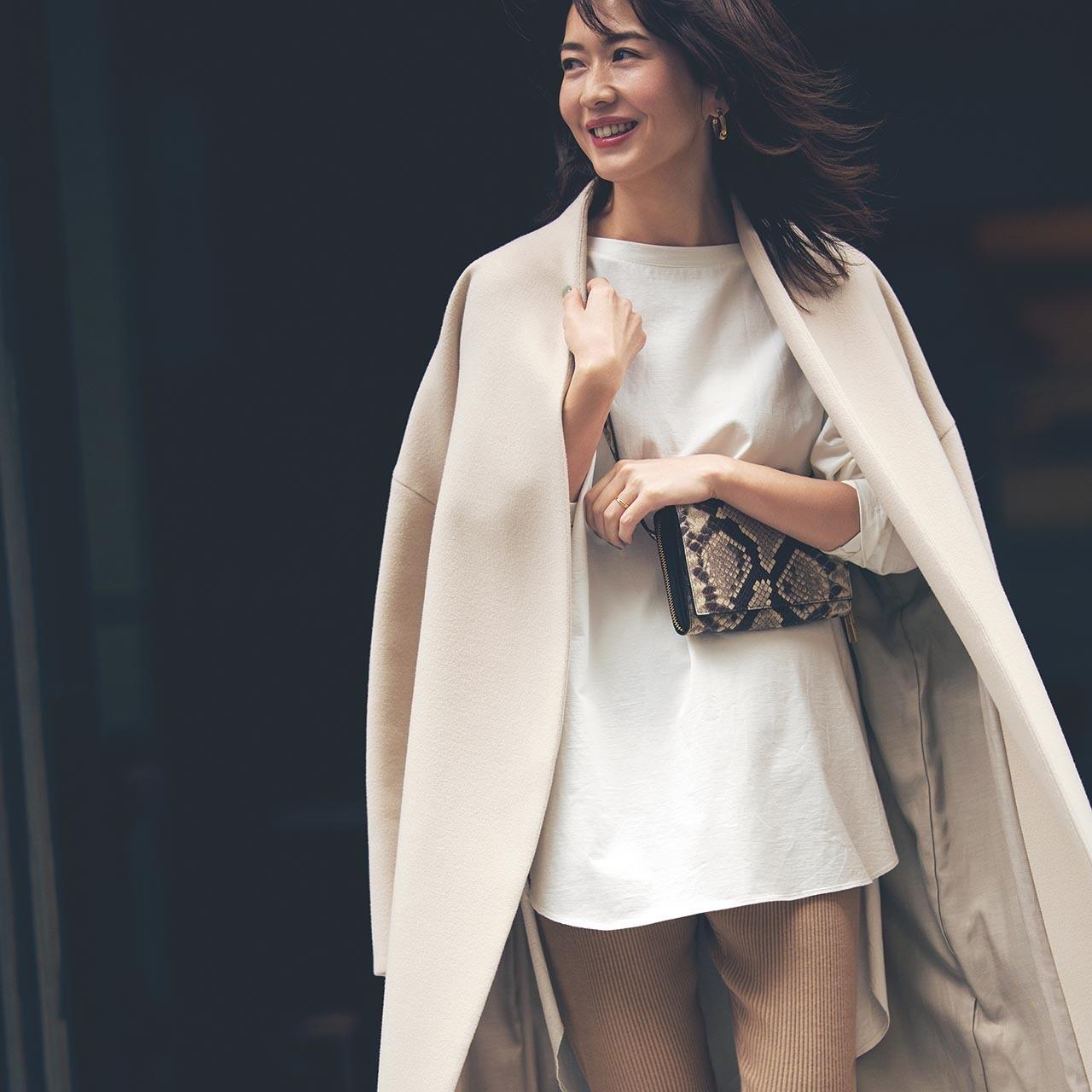 アラフォー注目のブランドから「一生物」のお買い物まで【ファッション人気記事ランキングトップ10】_1_6
