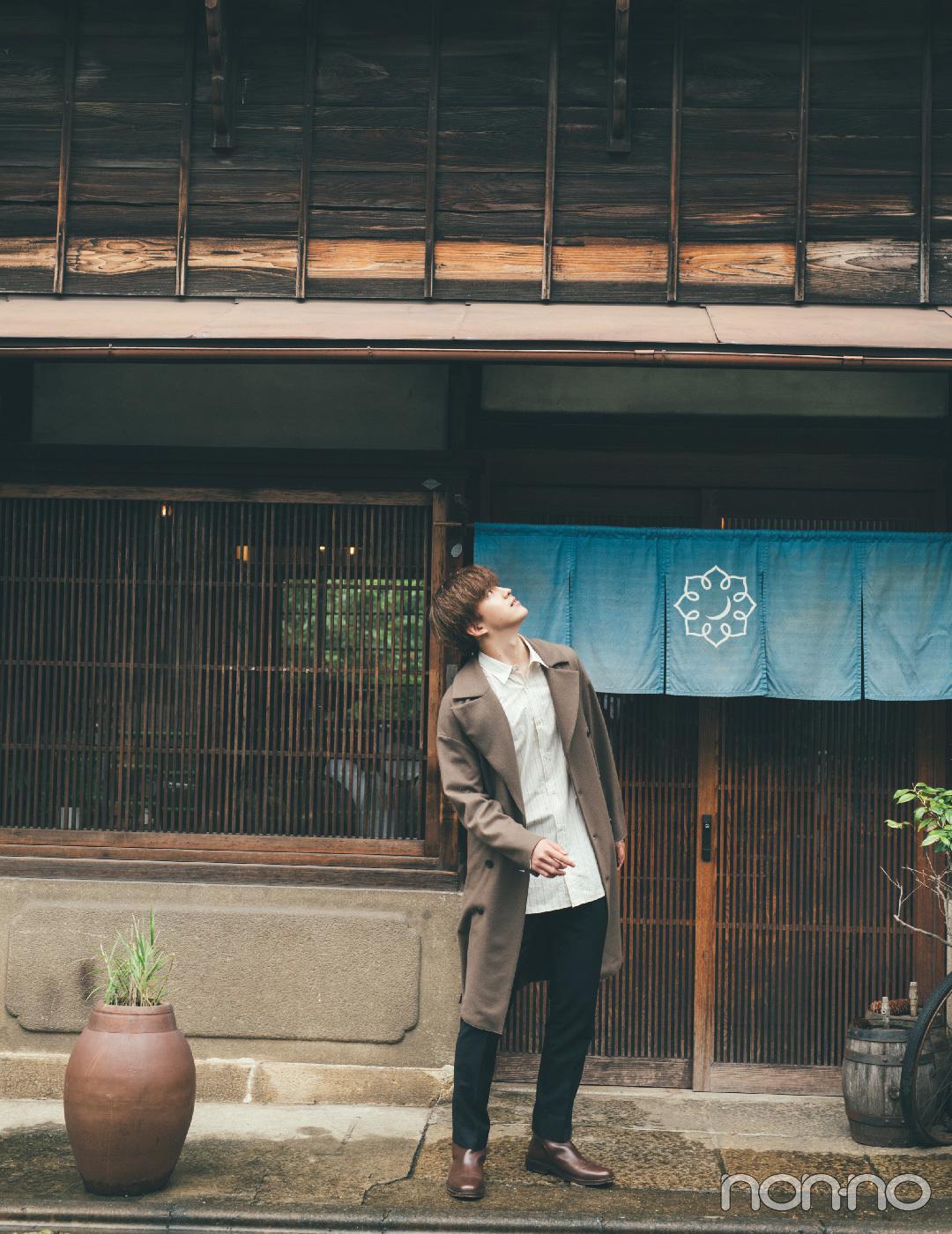 連載「今月の彼氏」は甲斐翔真さん_2