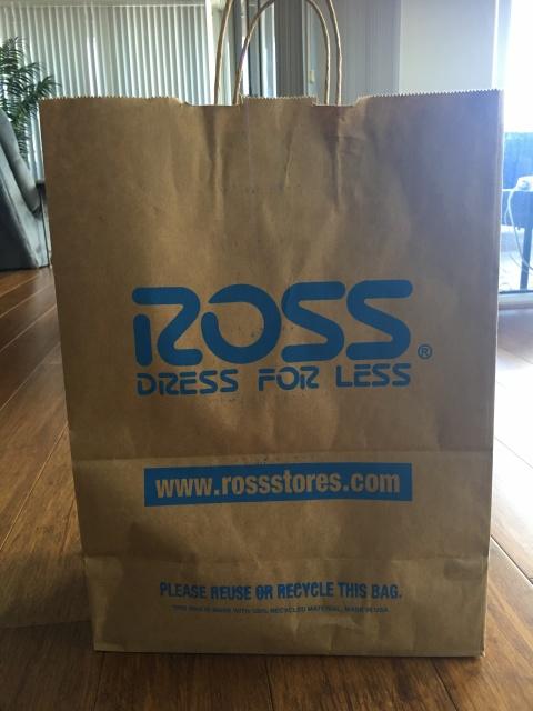 ハワイで激安価格でブランドシューズが売っているお店ROSS!_1_5