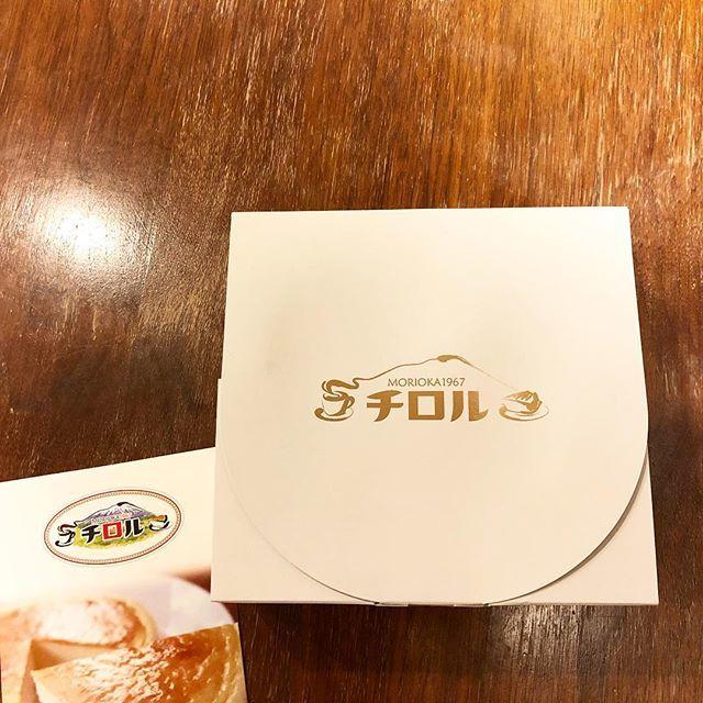 50年以上続くチーズケーキの専門店「チロル」のチーズケーキが美味しすぎる♡_1_2