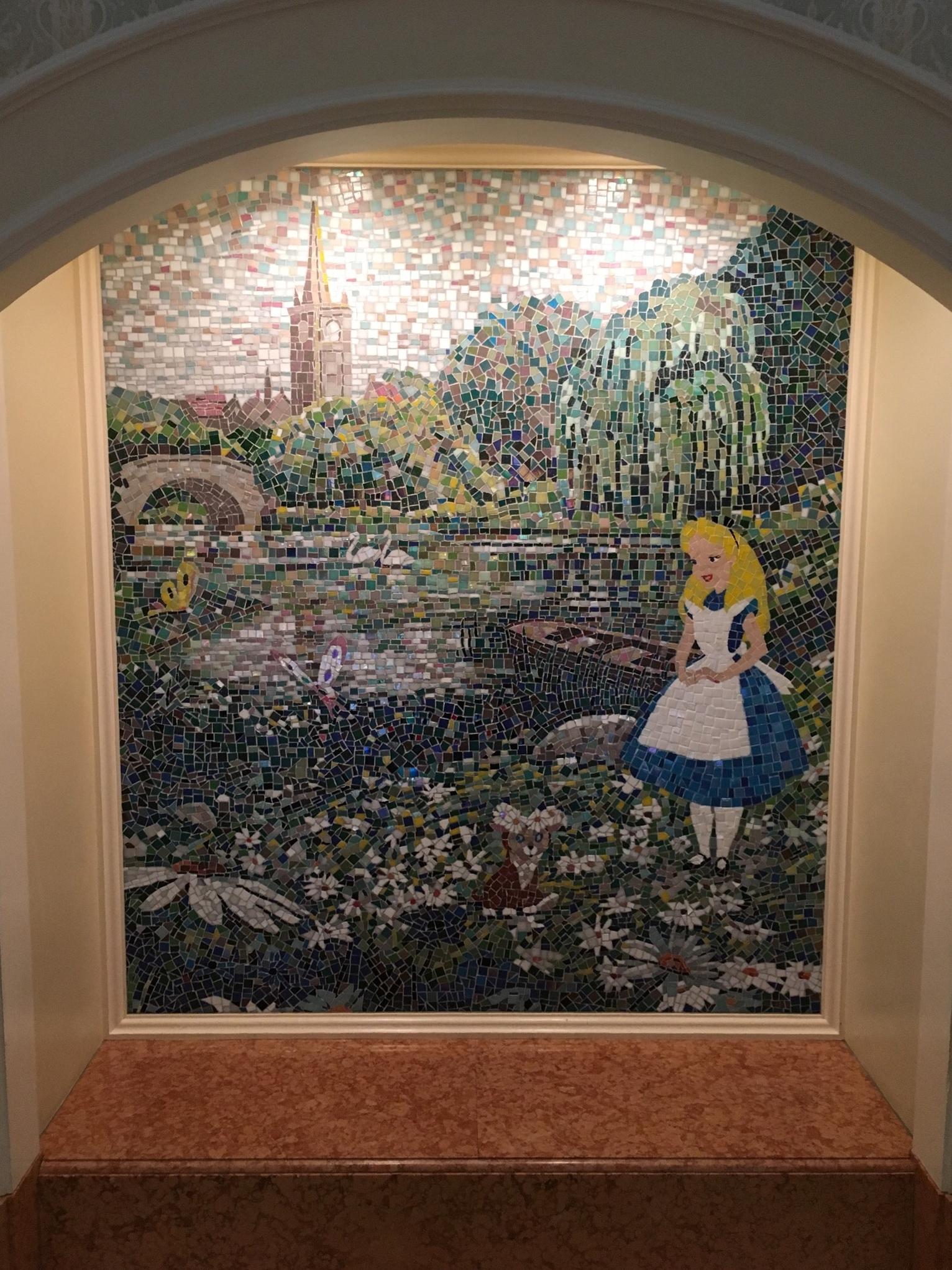 Disneyland Hotel _1_5