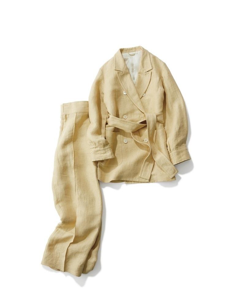 ファッション カオスのジャケット&パンツ