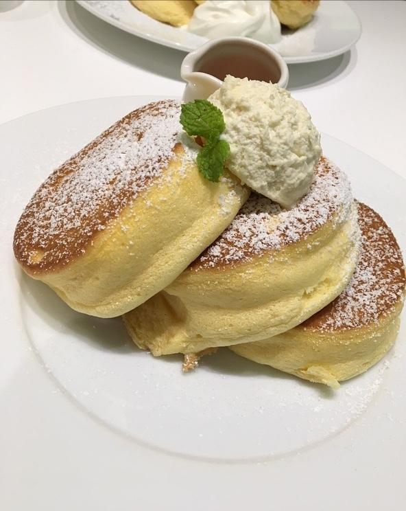 大人気!幸せのパンケーキ♡_1_1