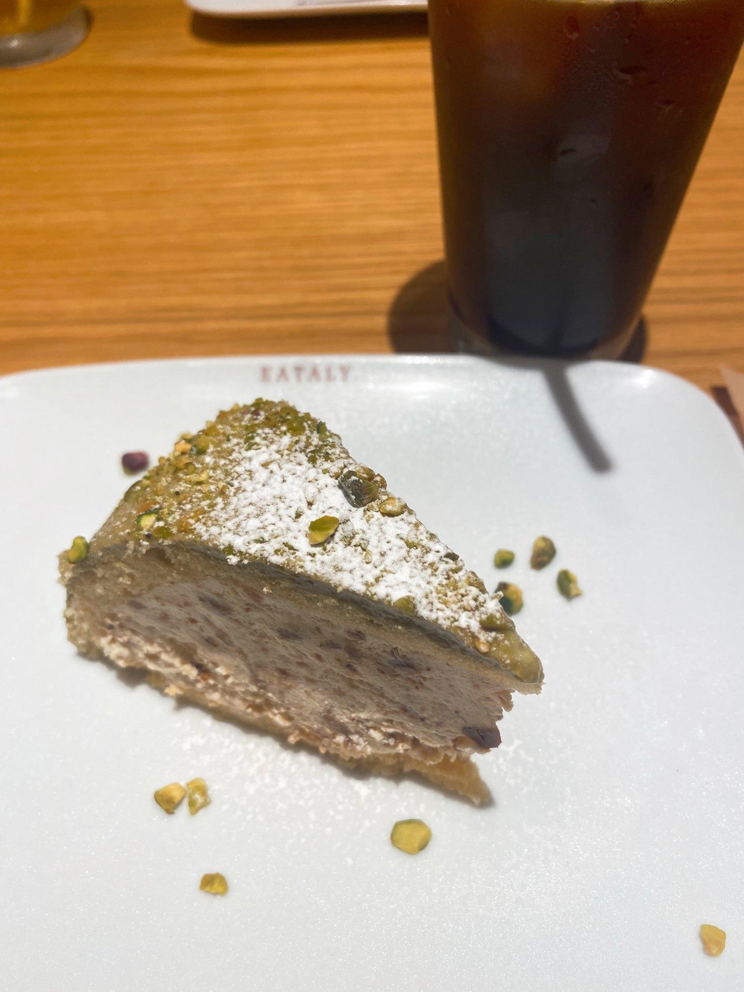 【GINZA SIX】イタリア気分が味わえるレストラン_1_2-2