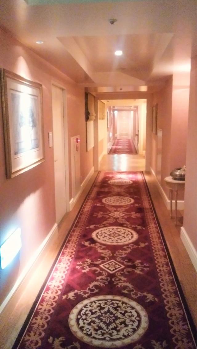 ウェスティンホテル東京「ル・スパ・パリジエン」で10歳は若返った!?永遠の美しさ&輝きをGet♡♡ _1_2-2