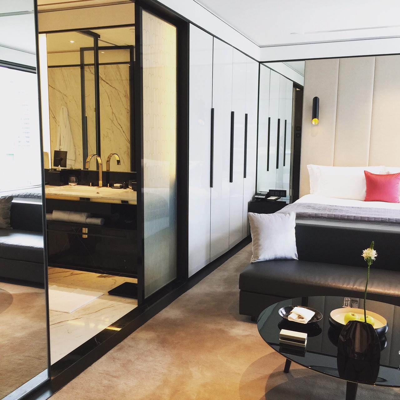 ホテルとして生まれ変わったTHE MURRAYに泊まる、 温故知新、香港①_1_2-4