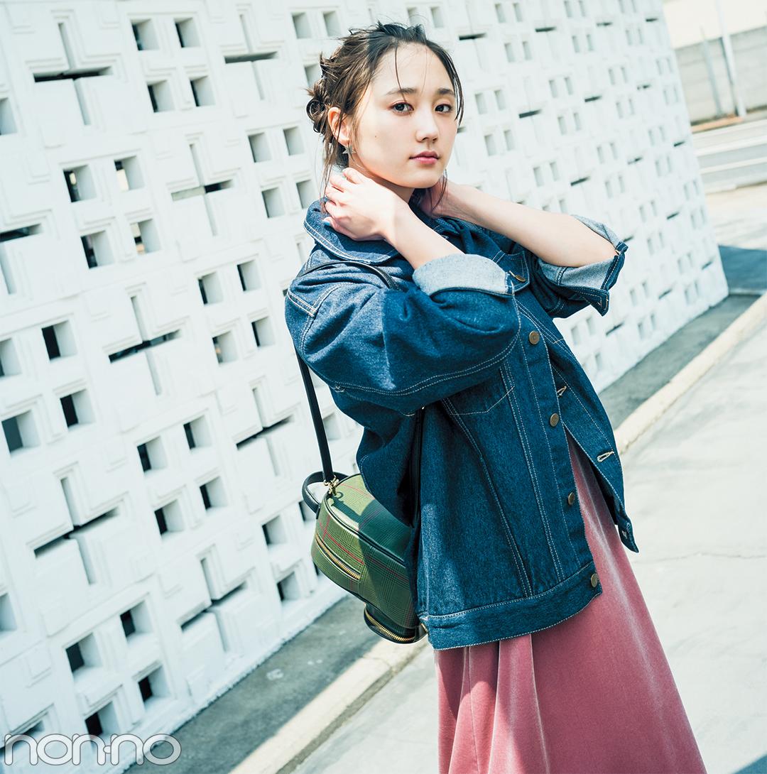 指名買い! GU、snidel、セシルマクビー秋の新作Gジャン♡ コーデも公開!_1_1-1