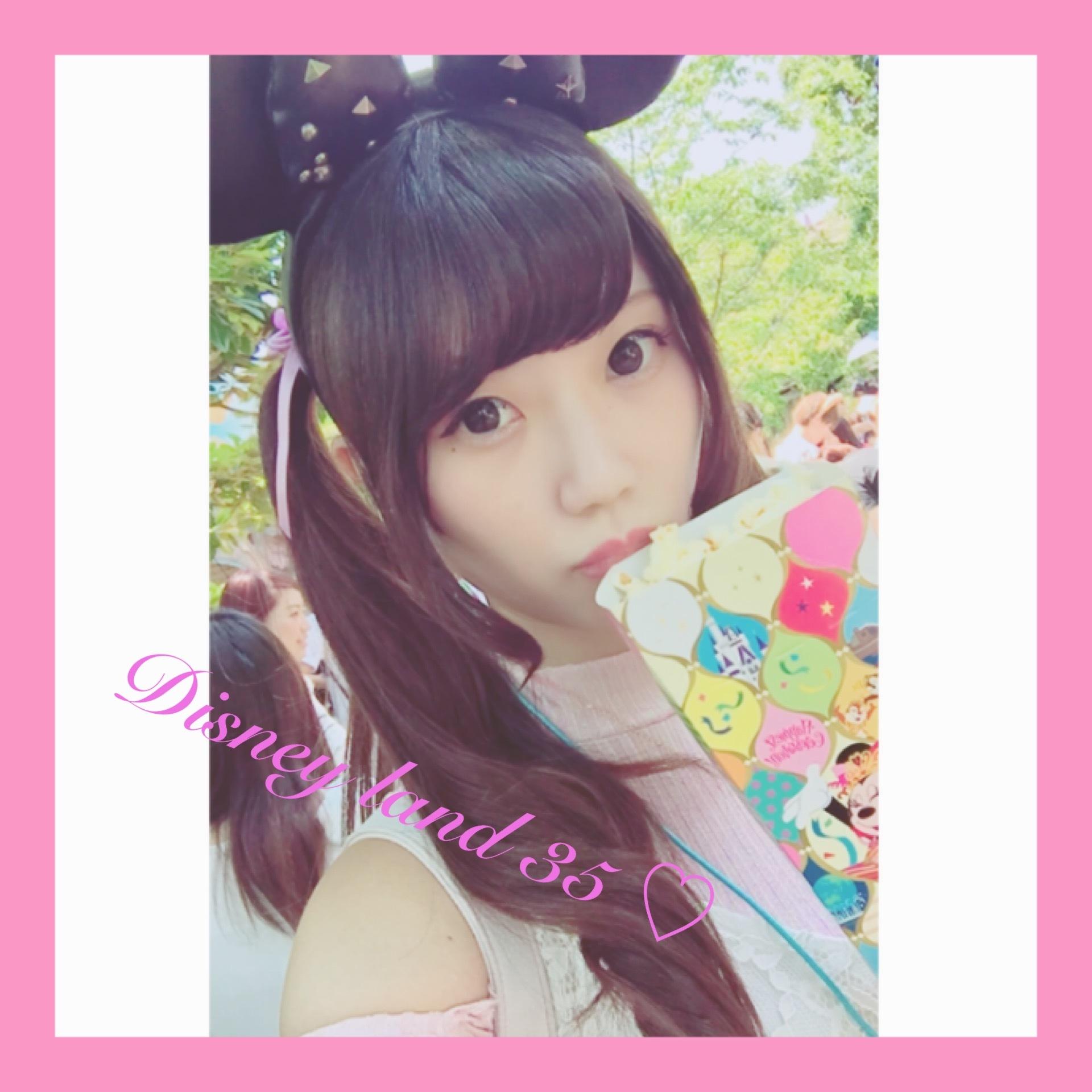Tokyo Disneyland《 35 Happiest Gelebration! 》スペシャルフード編♫_1_1