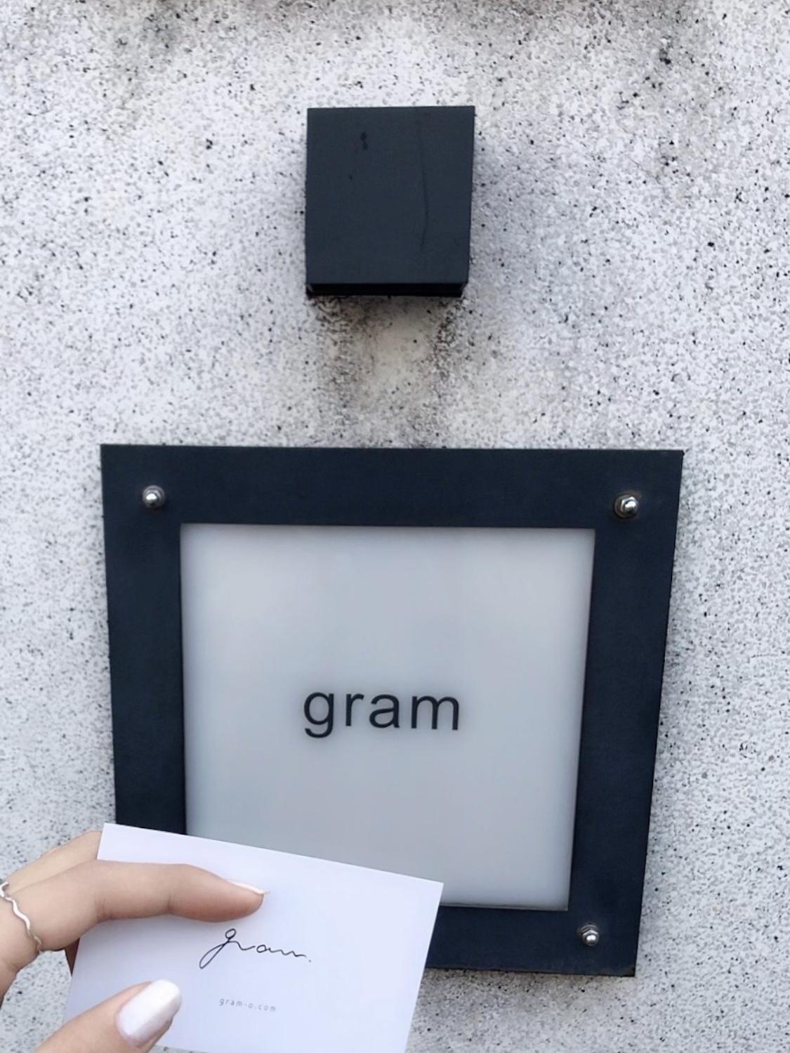 """【オススメすぎる】""""gram""""オーダーメイドの指輪!この可愛いさで1000円以内?!in鎌倉_1_4"""