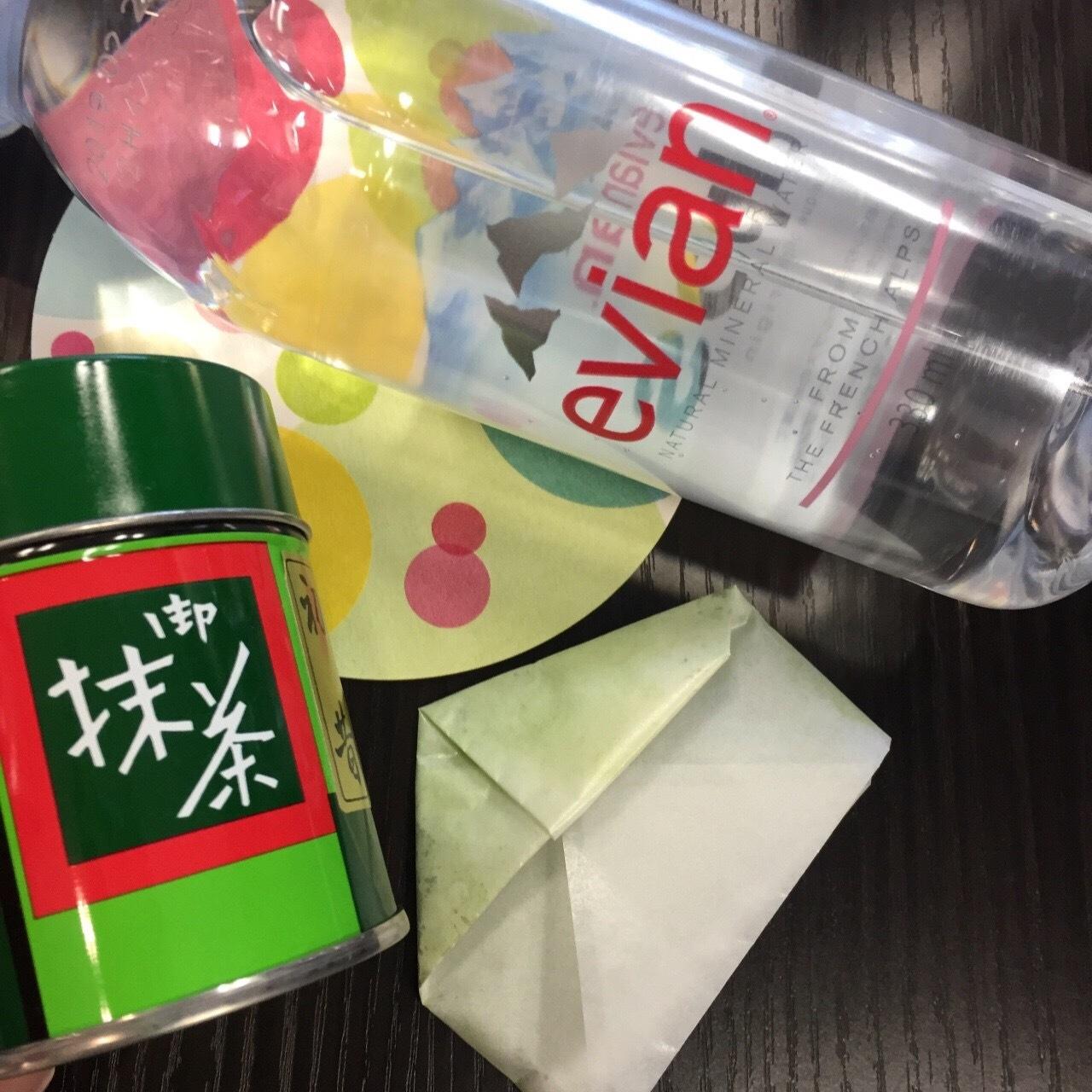 日本茶ライフ!手軽にシャカシャカ、デイリーにお抹茶を♡_1_2-1