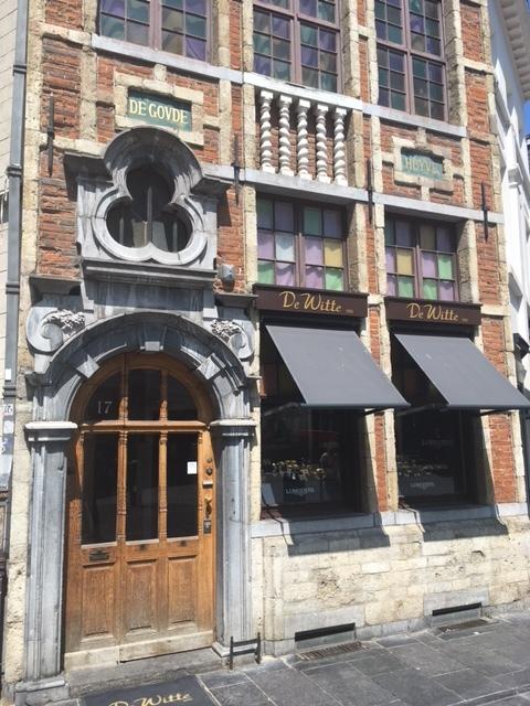 ベルギー ブリュッセル_1_1-3