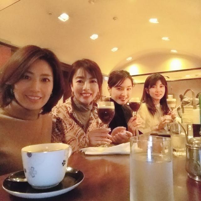 関西・美女組 新メンバー会をしました☆_1_8