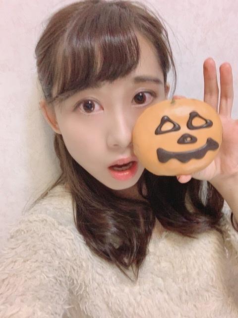 Halloweenドーナツ♡クリスピークリームドーナツ_1_3-1