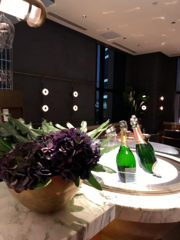 先月オープンしたキンプトン新宿に行ってきました。ブティックホテルのパイオニアといわれるサンフランシスコ発のホテルが日本初上陸。_1_6-1