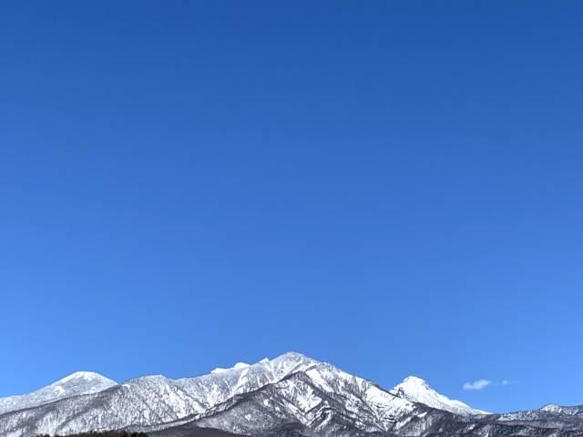 「サステナ*ブルー*へようこそ」春を迎える山は生命がみなぎっている!_1_4