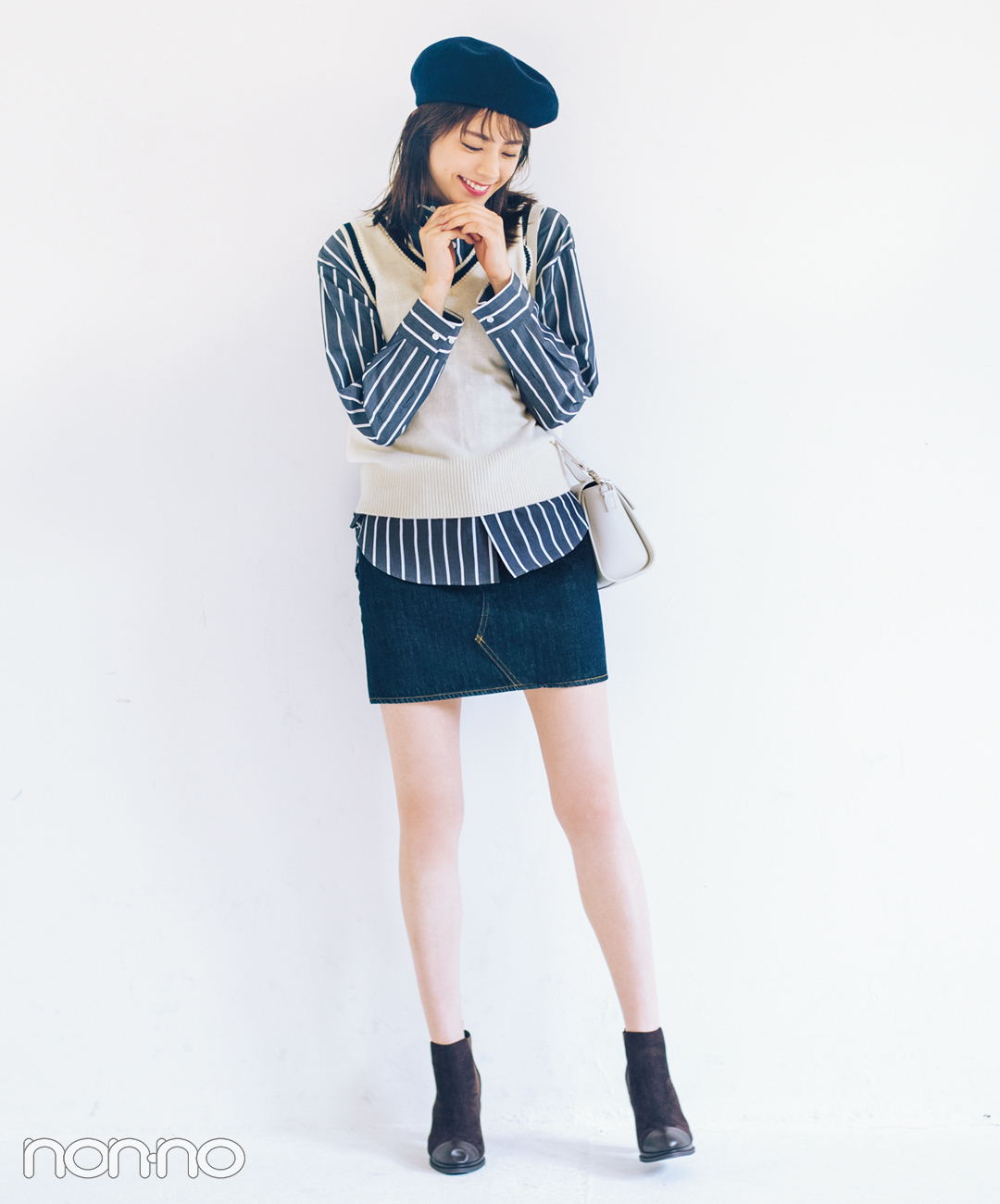 天気予報の女神&大人気モデル! 貴島明日香フォトギャラリー_1_46