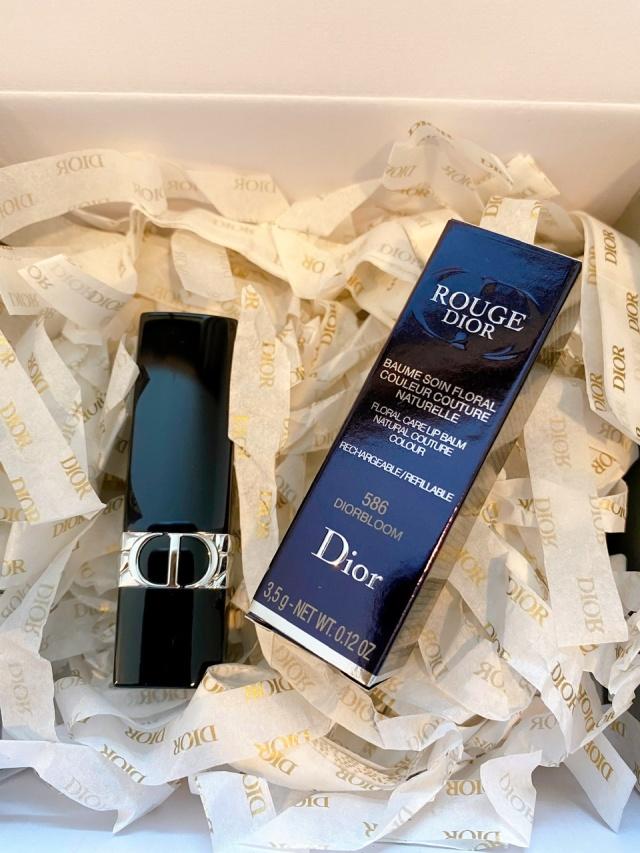 【オンラインショッピング】Diorのコスメを初めてオンラインで買ってみた!_1_3