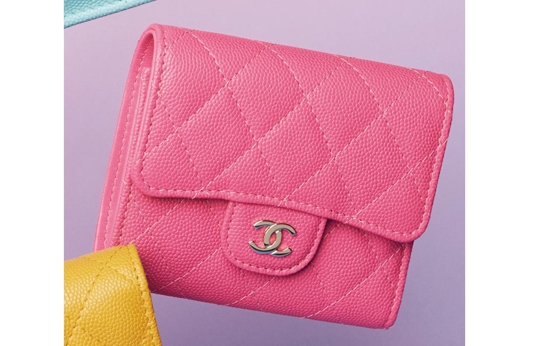 2019年、シャネルで買うなら新作の小さいお財布!【20歳からの名品】_1_2-3