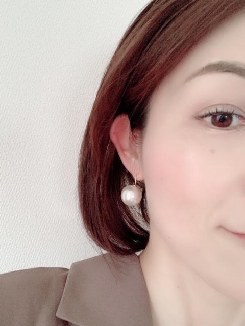 ☆大人の「夏カジュアル」パール☆_1_3