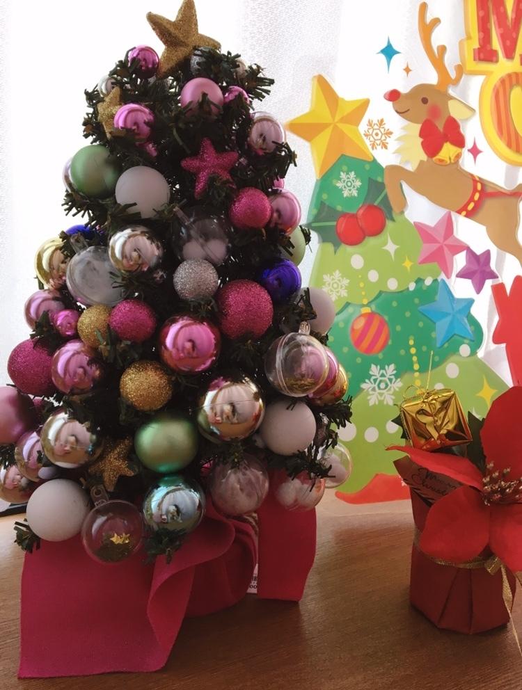 クリスマスまであと10日!お部屋をクリスマス仕様に♡_1_3