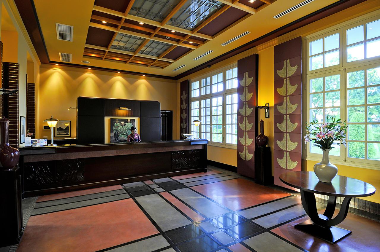 古都フエらしい珠玉のクラシックホテル、ラ レジデンス_1_3-1