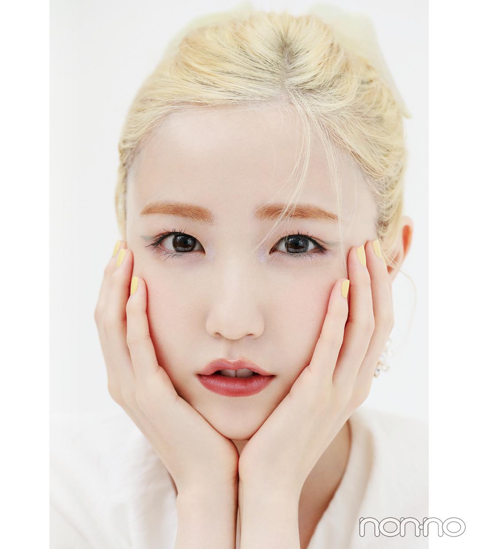 本田仁美の努力美容メインカット1-1