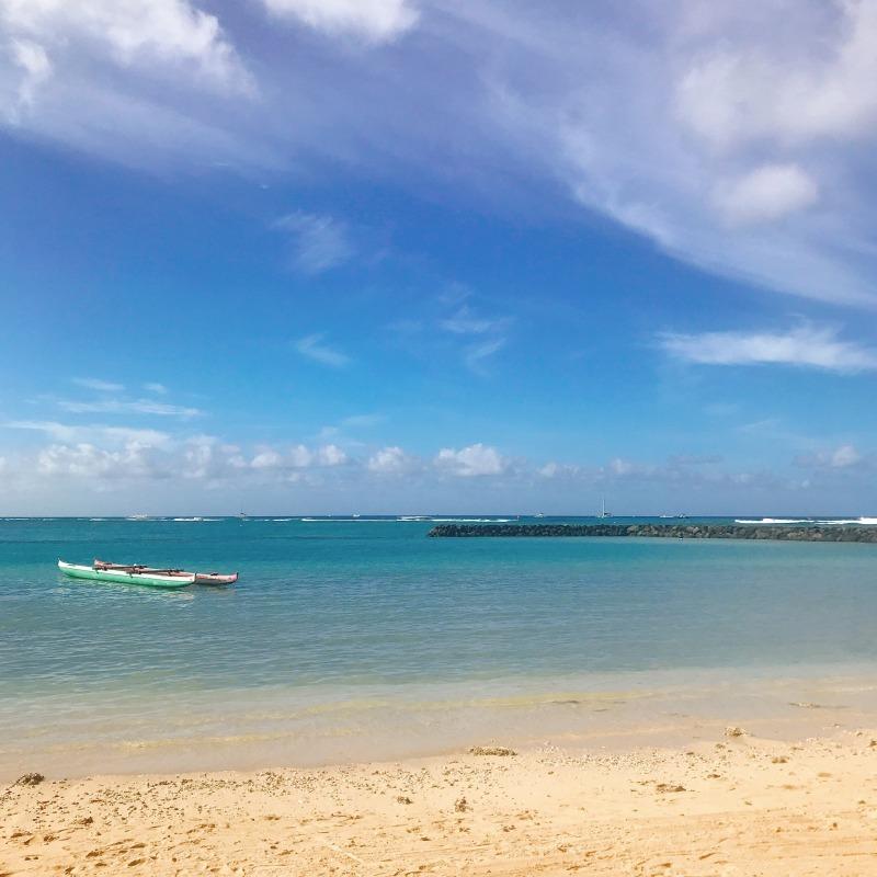 暮らすように過ごす旅 in HAWAII~wave1~_1_2