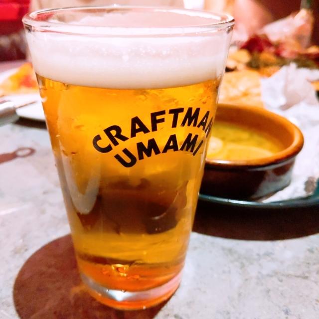 【#大阪 #ビール女子】クラフトビール&グルメ Marisolメンバー会_1_3