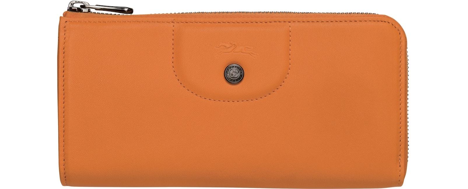 ロンシャン 財布