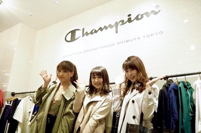 江野沢愛美さんがオススメするChampionの白パーカー買っちゃいました。_1_7