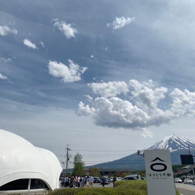 【 富士山 】絶景スポット と ご当地グルメ_1_4