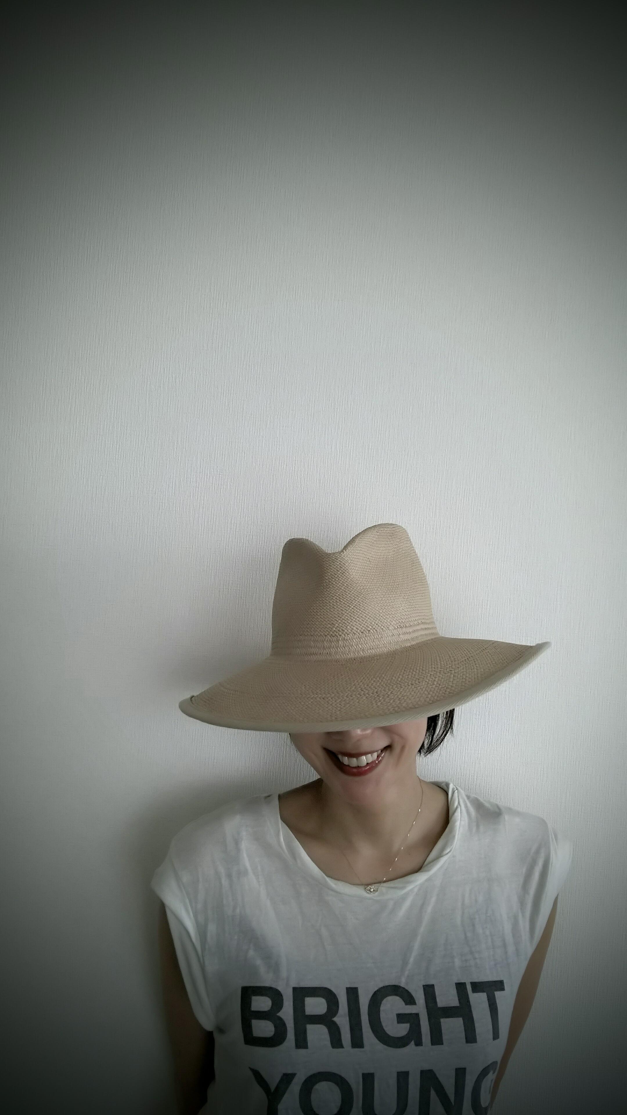 美女組決起集会に参加&やっと出会えた帽子♪_1_2