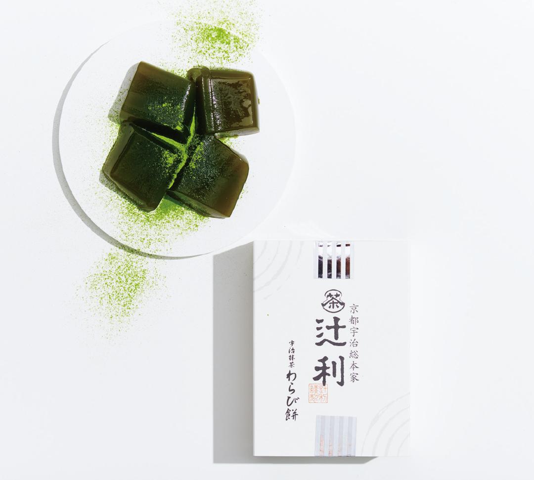 熊井友理奈さんおすすめ♡ 抹茶好きのリピ買い京都スイーツはこれ!_1_2