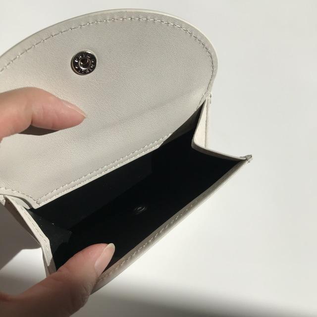 ミニバッグブームに合わせてお財布もコンパクト化!_1_4