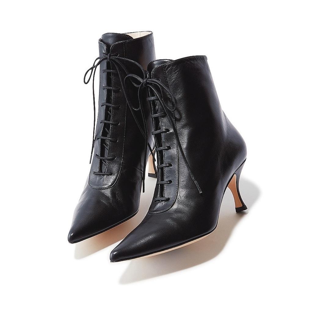ファッション ネブローニのブーツ