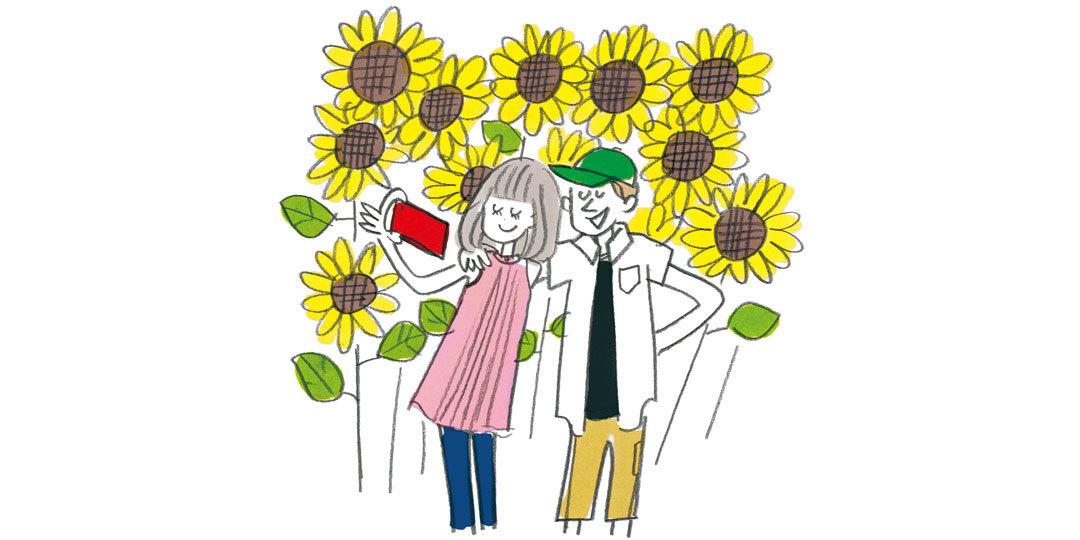 【ナツコイ占い】この夏、恋愛力が高まるラッキーアイテム&シーンBEST5_1_5