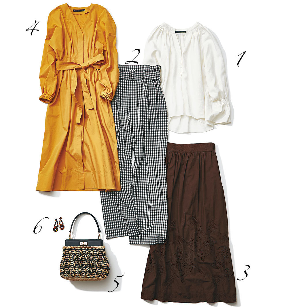【アパレル編】アラフォーにおすすめのファッションブランド4選2