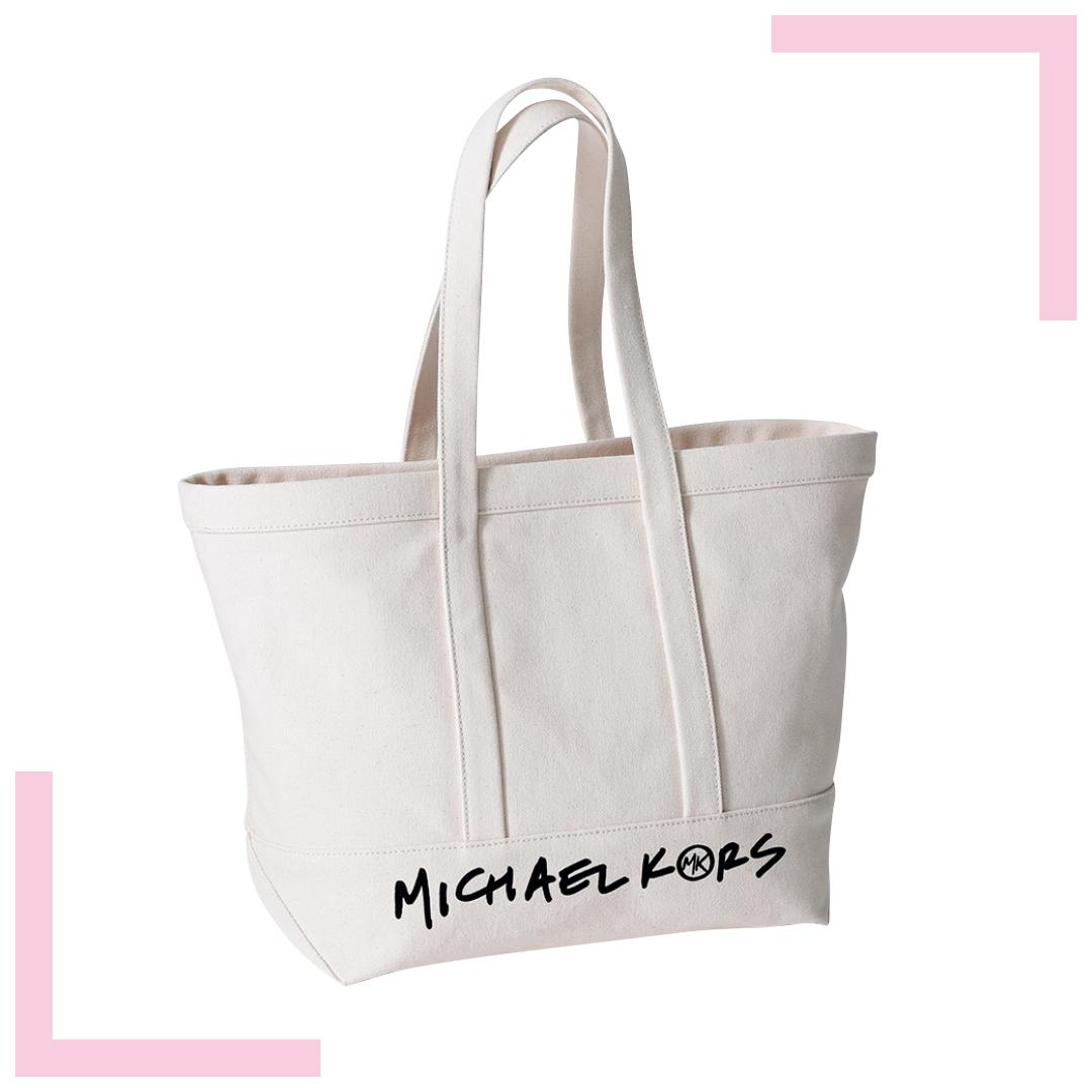 マイケル マイケル・コースのバッグは新生活におすすめ2