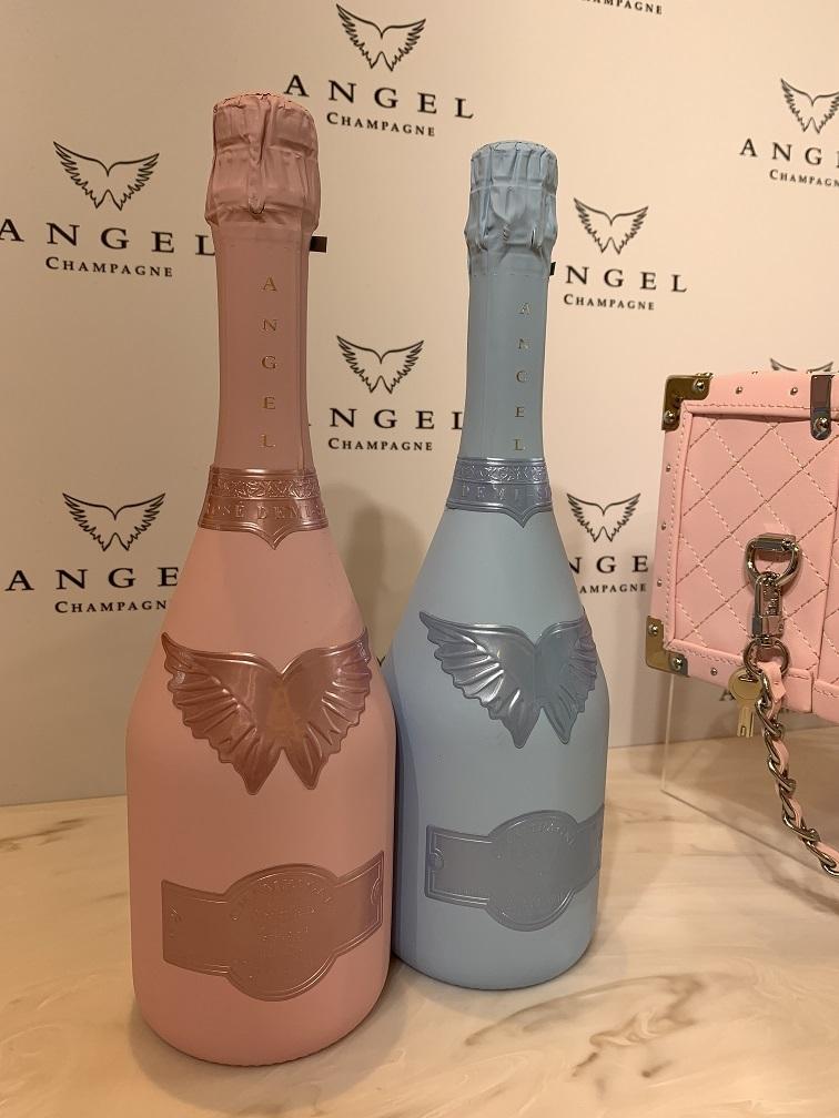 ANGEL CHAMPAGNE 新商品プレス発表会_1_1