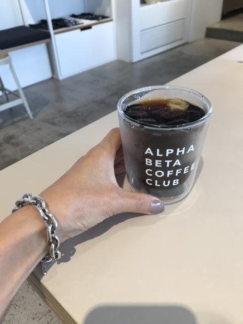 自由が丘駅からすぐの穴場カフェ「ABC Coffee Club」で朝活!_1_3
