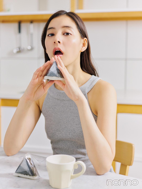 【新木優子】24時間美容ルーティーンフォトギャラリー_1_6