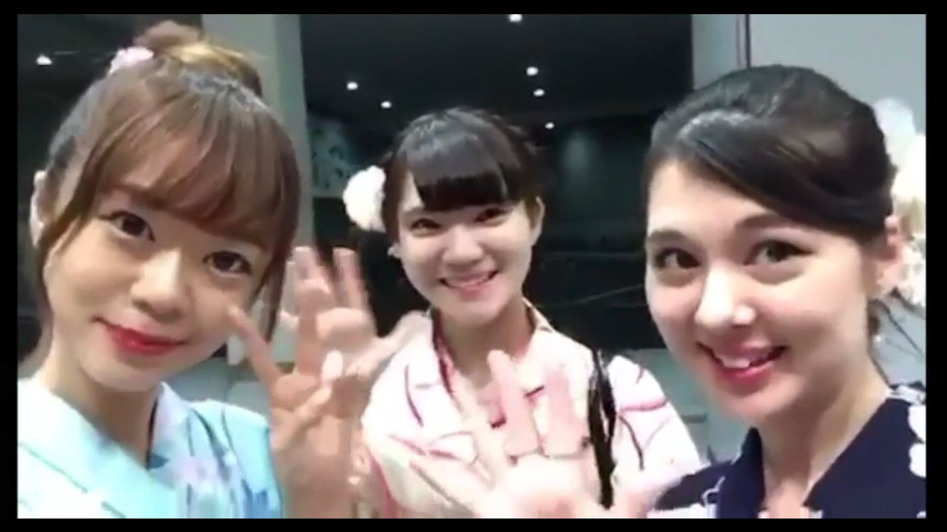 Vol.20♡ 女子大生の浴衣で浅草観光・散策プラン_1_12