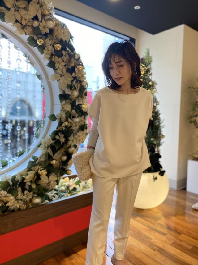 クリスマス何着よう、何着てく?_1_2